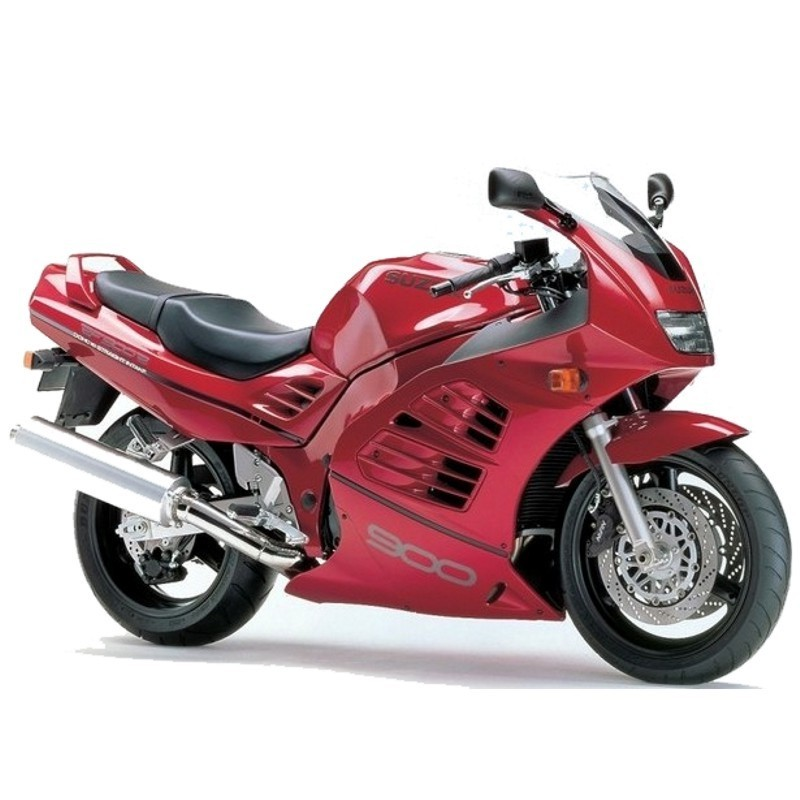 Suzuki Rf900 Rr  Rs  Rt  Rv  Rw   Repair