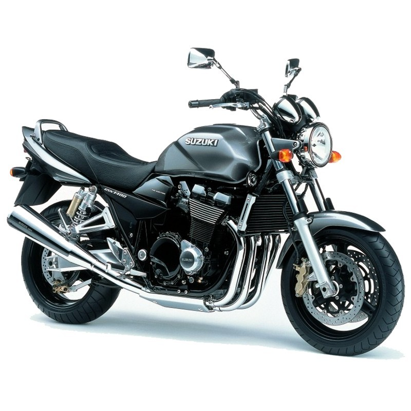 Suzuki Gsx1400 - Service Manual    Repair Manual