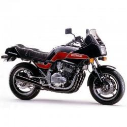 Suzuki GS750E/ES - Service Manual / Repair Manual - Wiring Diagrams