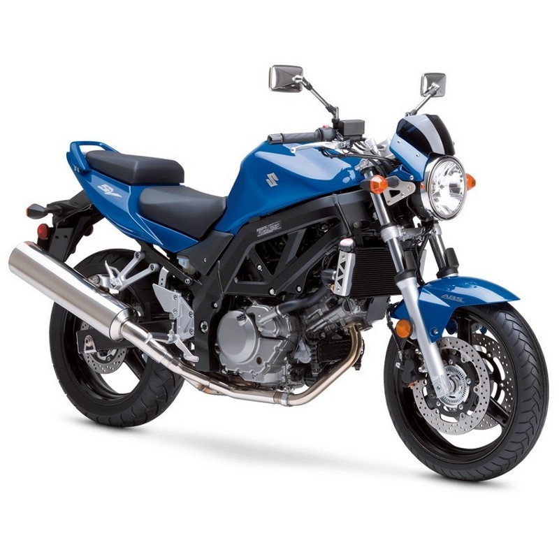 Suzuki Sv650  Sv650s  2003-2009  - Service Manual    Repair Manual - Wiring Diagrams