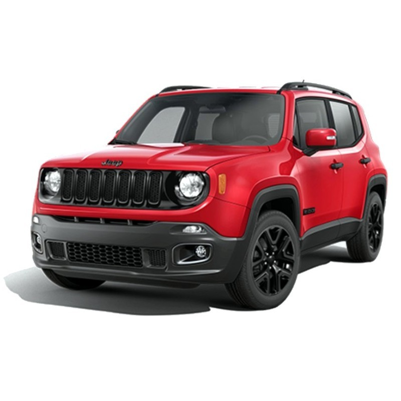 Jeep Renegade  2015-2018  - Service Manual    Repair Manual - Wiring Diagrams
