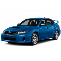 Subaru Impreza WRX & STI (2014) - Service Manual / Repair Manual - Wiring Diagrams - Owners Manual