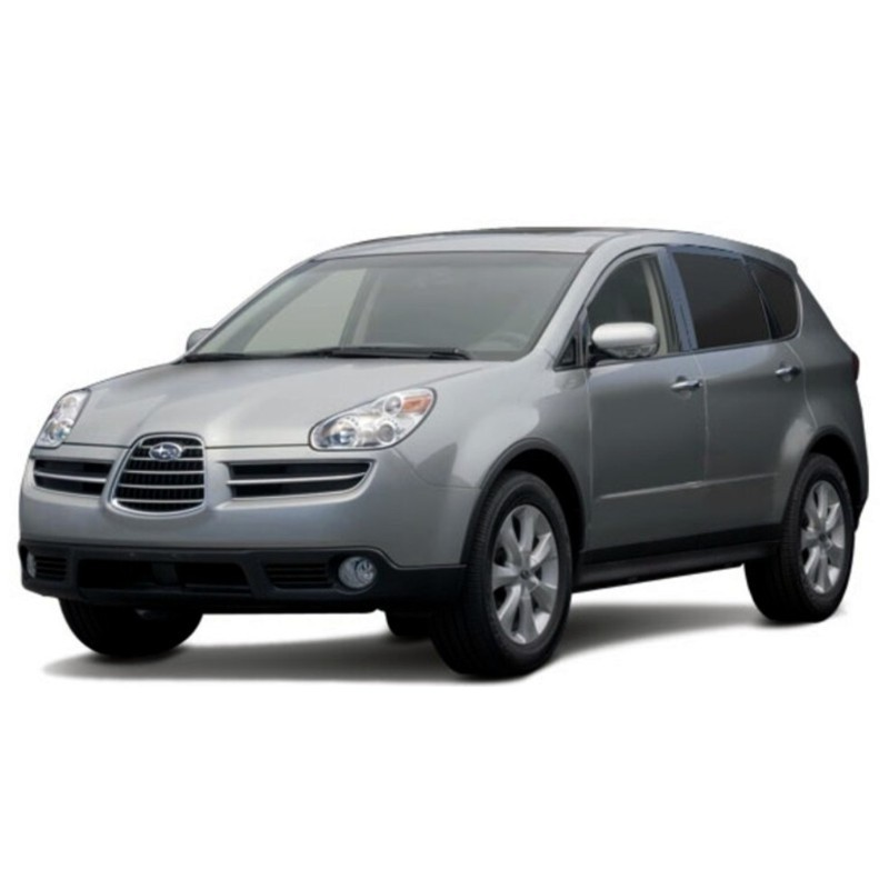 Subaru B9 Tribeca   Repair Manual