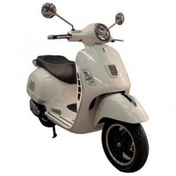 Vespa GTS 300ie Super - Service Manual / Repair Manual - Wiring Diagrams
