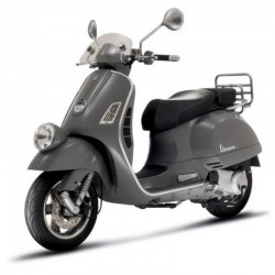 Vespa GTV 250 ie - Service Manual / Repair Manual - Wiring Diagrams - Owners Manual