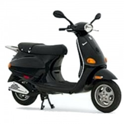 Vespa ET2 50 - Service Manual / Repair Manual - Wiring Diagrams - Parts Catalogue
