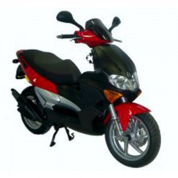 Gilera Runner 50, 125, 200 - Service Manual, Repair Manual - Parts Catalogue