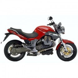 Moto Guzzi Breva 750, 1100 - Service Manual - Wiring Diagrams - Parts Catalogue - Owners Manual