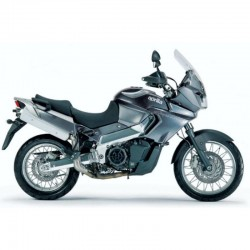 Aprilia ETV 1000 Caponord & Mille Rally - Service Manual - Manuale di Officina - Owners - Wirings