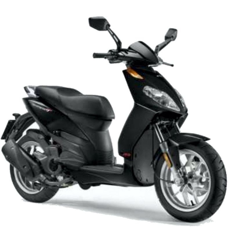 Aprilia Sportcity One 125   Repair Manual