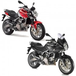 Aprilia Mana 850 & Mana GT - Service Manual / Repair Manual - Owners Manual