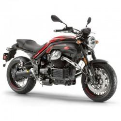 Moto Guzzi Griso 850 1100 1200 - Service Manual - Reparation - Werkstatthandbuch - Servizio - Taller