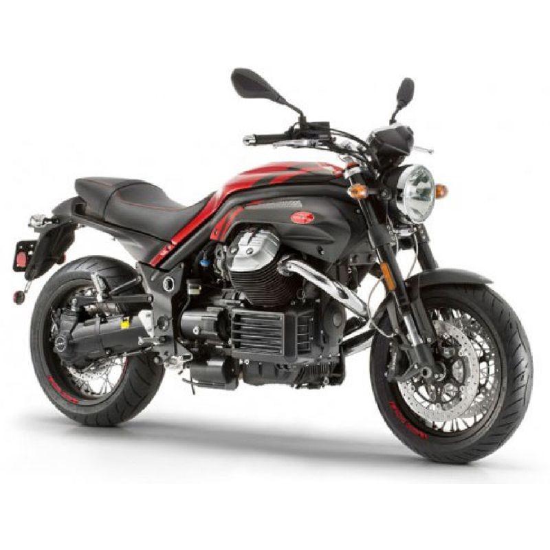 Moto Guzzi Griso 850 1100 1200 - Service Manual - Reparation - Werkstatthandbuch - Servizio