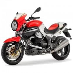 Moto Guzzi 1200 Sport - Service Manual - Reparation - Werkstatthandbuch - Servizio - Taller