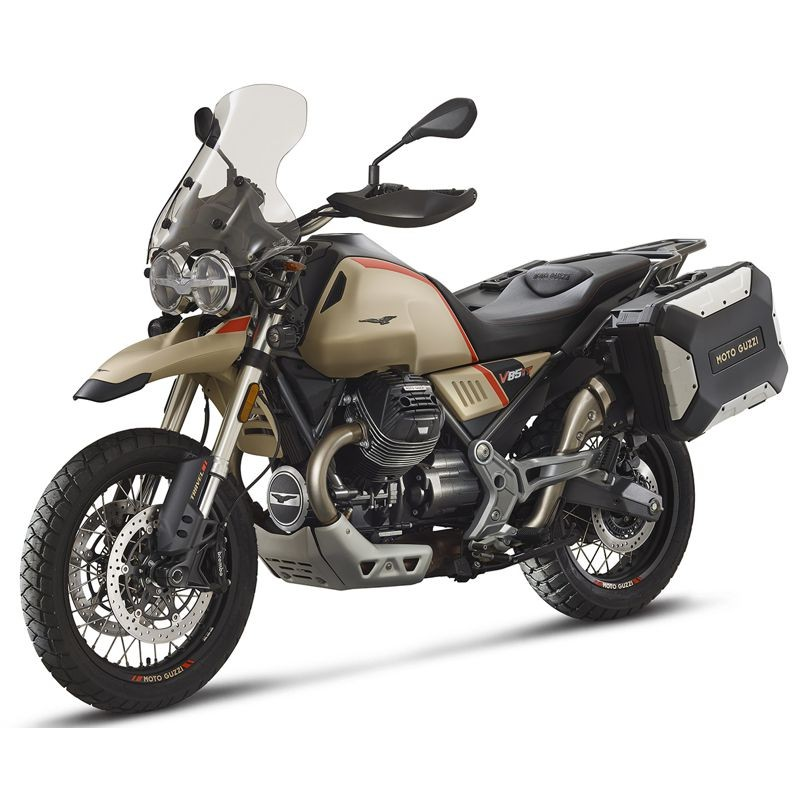 Moto Guzzi V85 Tt - Service Manual