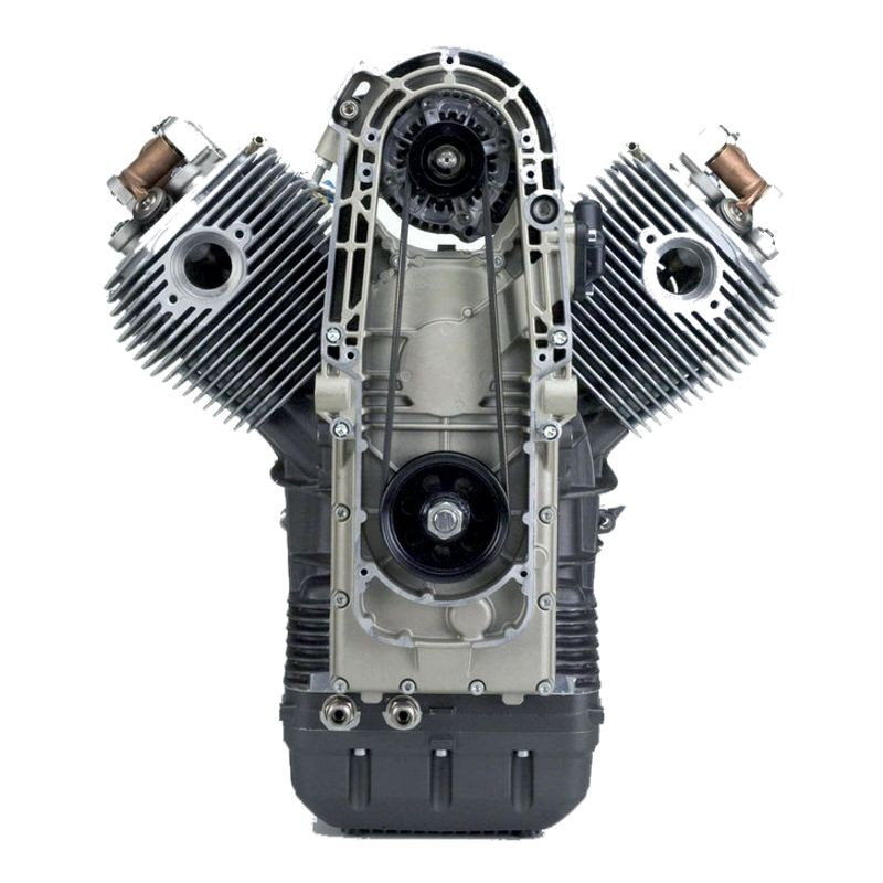 Moto Guzzi V1100 Engine - Service Manual - Reparation - Werkstatthandbuch - Servizio