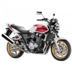 Honda CB1300 - Service Manual / Repair Manual - Wiring Diagrams - Owners Manual
