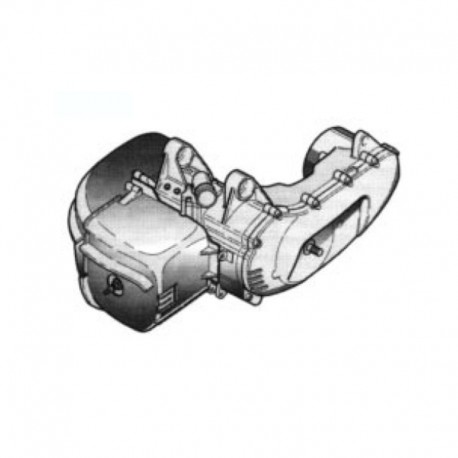 Aprilia Engines (50, 125, 150, 250, 300, 450, 550, 655, 660, 990) - Service Manual / Repair Manual