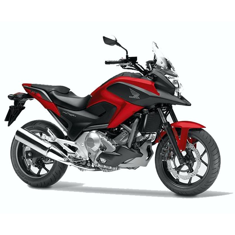 Honda Nc700  X  Xa  X  S  Sa  Sd  - Service Manual - Wiring Diagrams - Parts Catalogue