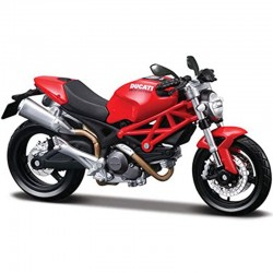 Ducati Monster 696 - Service Manual - Reparation - Werkstatthandbuch - Manuale di Servizio - Taller