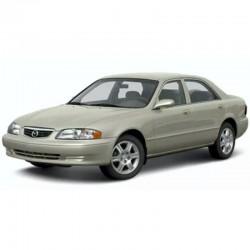 Mazda 626 (1987-2002 - Service Manual / Repair Manual - Wiring Diagrams - Owners Manual
