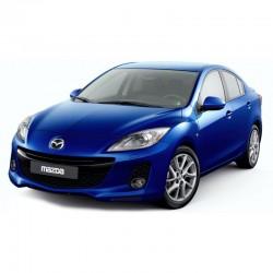 Mazda 3 (BL) - Service Manual / Repair Manual - Owners Manual