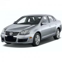 Volkswagen Jetta 5 - Service Manual / Repair Manual - Wiring Diagrams