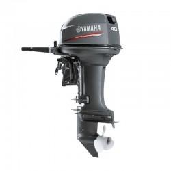 Yamaha Outboard 40X, E40X - Service Manual - Manuel de Reparation - Manual de Taller - Wiring