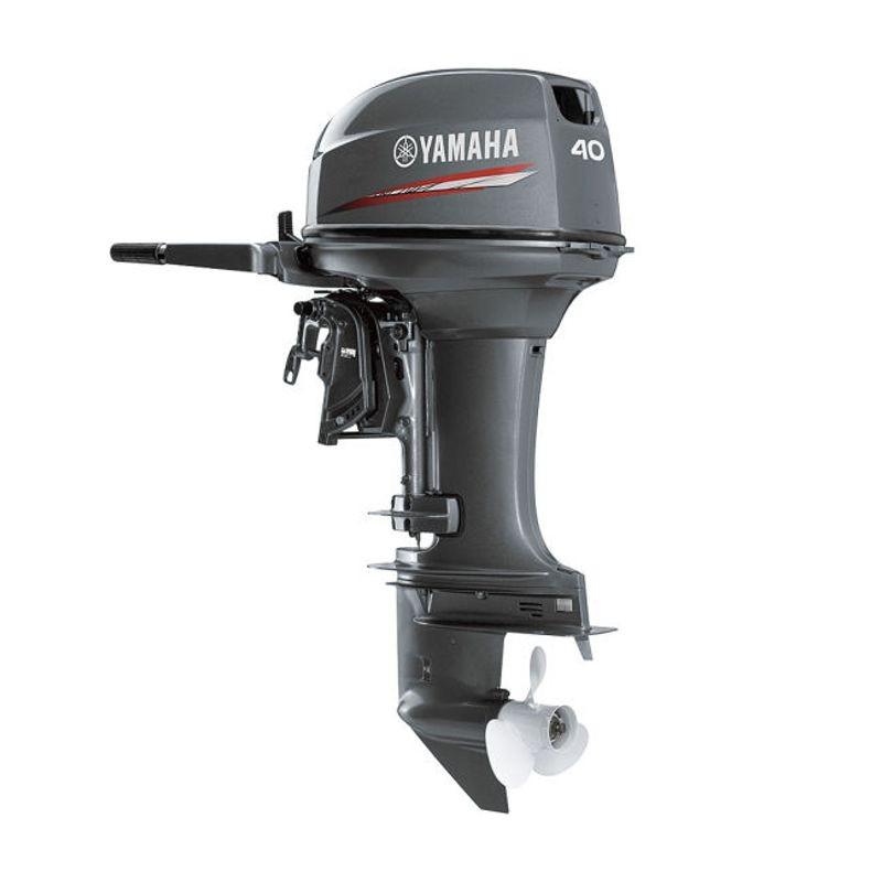 Yamaha Outboard 40x  E40x - Service Manual - Manuel De Reparation - Manual De Taller