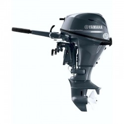 Yamaha Outboard F15B - Service Manual - Manuel de Reparation - Manual de Taller - Wiring Diagrams