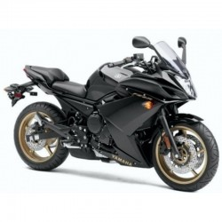 Yamaha FZ6-R - Service Manual / Repair Manual - Wiring Diagrams - Owners Manual
