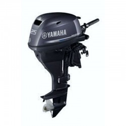 Yamaha Outboard F25C - Service Manual - Manuel de Reparation - Manual de Taller - Wiring Diagrams