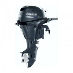 Yamaha Outboard 9.9N, 15N, 9.9Q, 15Q - Service Manual / Repair Manual