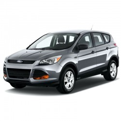 Ford Escape (2013+) - Service Manual / Repair Manual - Wiring Diagrams - Owners Manual