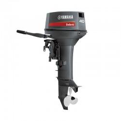 Yamaha Outboard E40G, E40J - Service Manual - Manuel de Reparation - Manual de Taller - Wiring
