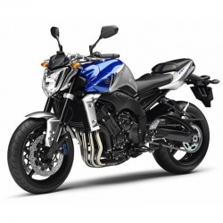 Yamaha FZ1 - Service Manual / Repair Manual - Wiring Diagrams - Owners Manual