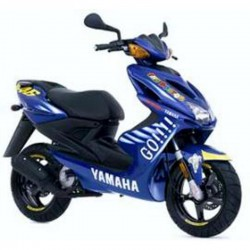 Yamaha Aerox YQ50 - Service, Repair Manual - Manuale di Officina, Riparazione