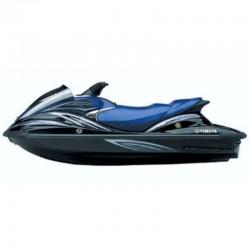 Yamaha WaveRunner FX160, FX160 Cruiser - Service Manual - Reparation - Werkstatthandbuch - Taller