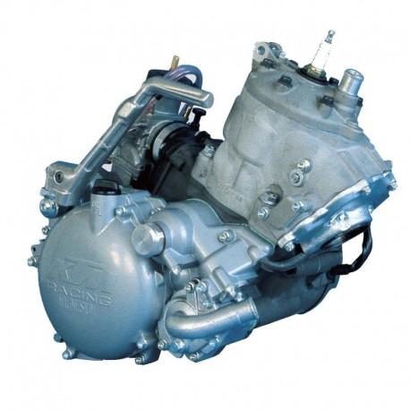 KTM 125, 200 Engines - Service Manual, Repair Manual