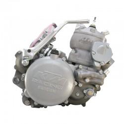 KTM 250 SX Engines - Service Manual, Repair Manual