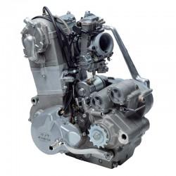 KTM 250, 525, SX, MXC, EXC Engines - Service Manual, Repair Manual