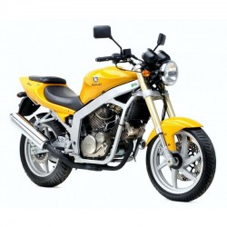 Hyosung Comet 125, 250 - Service Manual - Wiring Diagrams - Parts Catalogue - Owners Manual