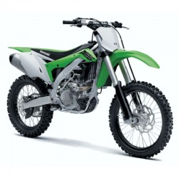 Kawasaki KX450F - Service Manual / Repair Manual - Wiring Diagrams - Owners Manual