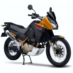 Kawasaki KLE500 - Service Manual / Repair Manual - Wiring Diagrams
