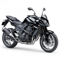 Kawasaki Z750 ABS - Service Manual - Manuale di Officina - Manual de Taller