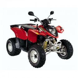 Polaris Phoenix 200 - Service Manual / Repair Manual - Wiring Diagrams - Owners Manual