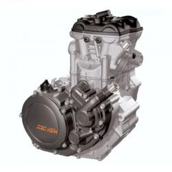 KTM 450 SX-F, 505 SX-F, 450 SXS-F Engines - Service Manual / Repair Manual - Wiring Diagrams