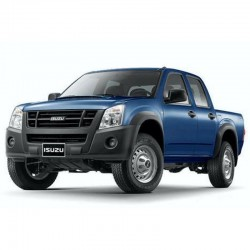 Isuzu KB P190 - Service Manual / Repair Manual