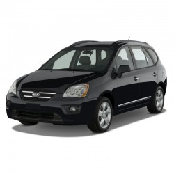 Kia Rondo - Service Manual, Repair Manual - Owners Manual