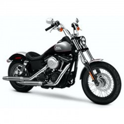 Harley Davidson Dyna Evolution (1991-1998) - Service Manual / Repair Manual - Wiring Diagrams